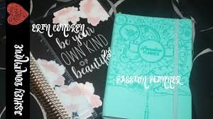 Passion Planner - Excellent Tool to Write out your Goals